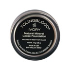 Youngblood Natural Loose Mineral Foundation - Ivory