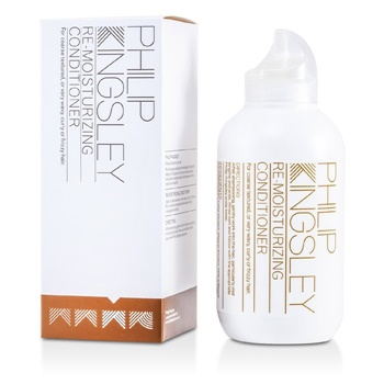 Philip Kingsley Re-Moisturizing Conditioner (For Coarse Textured or Very Wavy Curly or Frizzy Hair)