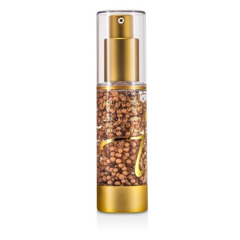 Jane Iredale Liquid Mineral A Foundation - Satin