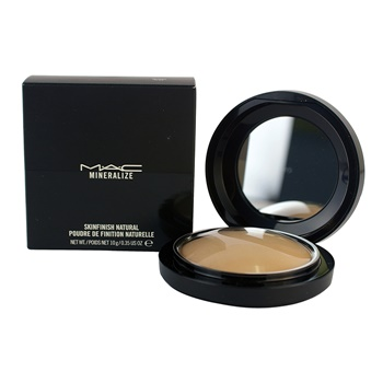 MAC Mineralize Skinfinish Natural - Medium