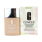 Clinique Anti Blemish Solutions Liquid Makeup - # 02 Fresh Ivory