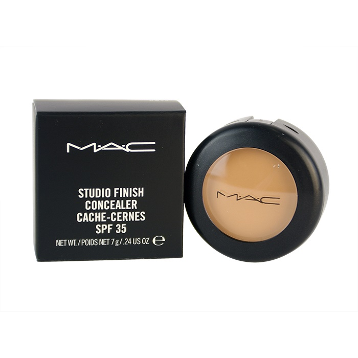 MAC Studio Finish Concealer - NW20 7g/0.24oz