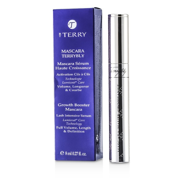By Terry Mascara Terrybly Growth Booster Mascara - # 1 Black Parti-Pris