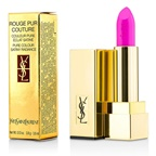 Yves Saint Laurent Rouge Pur Couture - #49 Tropical Pink/Rose Tropical