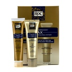 ROC Retinol Correxion Max Wrinkle Resurfacing System: Anti-Wrinkle Treatment + Resurfacing Serum 2pcs