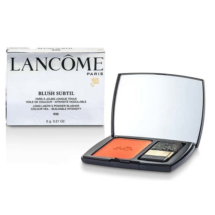 Lancome Blush Subtil - No. 032 Rouge In Love