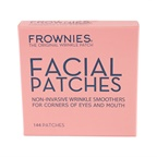 Frownies Facial Patches (For Corners of Eyes & Mouth) 144 Patches