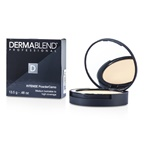 Dermablend Intense Powder Camo Compact Foundation (Medium Buildable to High Coverage) - # Suntan