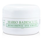 Mario Badescu Hyaluronic Eye Cream - For All Skin Types