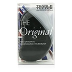 Tangle Teezer The Original Detangling Hair Brush - # Panther Black (For Wet & Dry Hair) 1pc