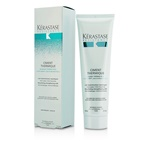 Kerastase Resistance Ciment Thermique Resurfacing Strengthening Milk Blow-Dry Care (For Damaged Hair)
