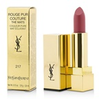 Yves Saint Laurent Rouge Pur Couture The Mats - # 217 Nude Trouble