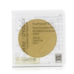 Jane Iredale PurePressed Base Mineral Foundation Refill SPF 20 - Warm Sienna