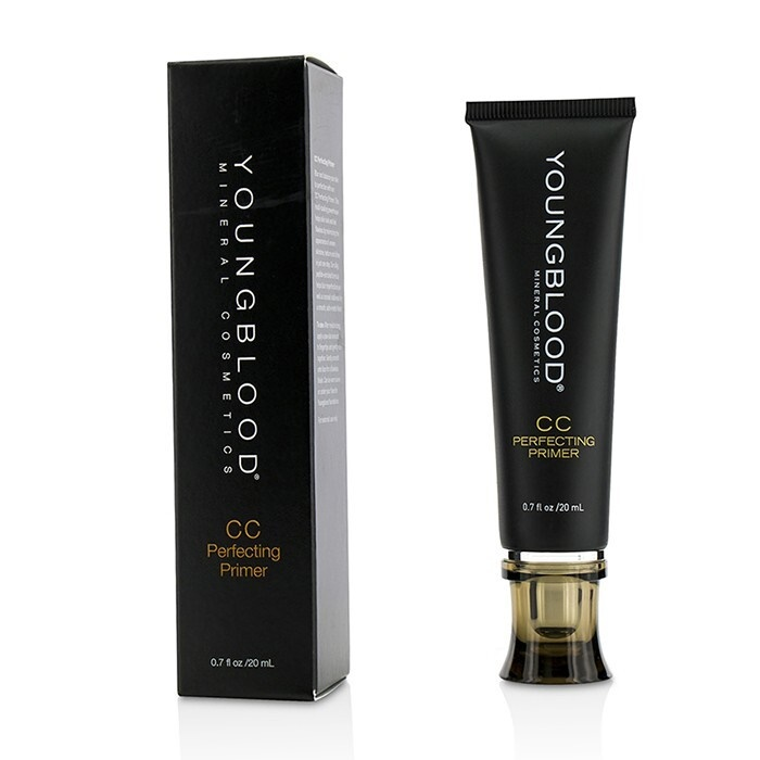 Youngblood CC Perfecting Primer - # Tan