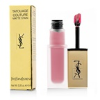 Yves Saint Laurent Tatouage Couture Matte Stain - # 11 Rose Illicite