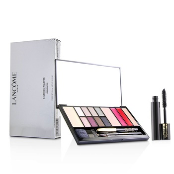 Lancome L'absolu Palette Complete Look - # Parisienne Chic