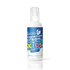 Essential Magnesium Lucas Magnesium Cream for Kids