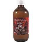 Fulhealth Industries Zinc Colloid Concentrate