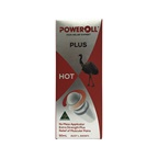 Glimlife Poweroll Pain Relief Oil Plus (Hot) Roll On