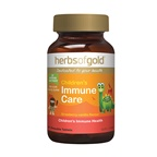 Herbs of Gold Herbs Of Gold Children's Immune Care Chewable