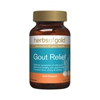 Herbs of Gold Herbs Of Gold Gout Relief