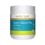 Herbs of Gold Super Calcium Plus with Boron