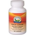 Nature's Sunshine Black Cohosh 525mg