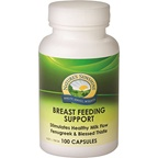 Nature's Sunshine Breast Feeding Support