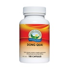 Nature's Sunshine Dong Quai 520mg