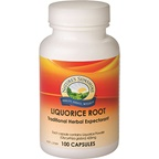 Nature's Sunshine Liquorice Root 425mg
