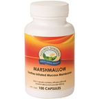 Nature's Sunshine Marshmallow 450mg