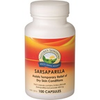 Nature's Sunshine Sarsaparilla 420mg