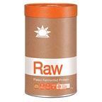 Amazonia Raw Protein Paleo Fermented Salted Caramel Coconut