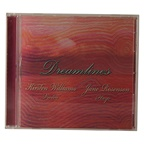 Australian Bush Flower Essences Australian Bush Dreamlines CD by K. Williams J. Rosenson