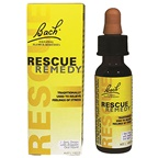 Bach Flower Remedies Rescue Remedy Drops