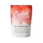 BYRON BATH SALTS Byron Bath Salts Epsom Salts Rejuvenate Bath Salts