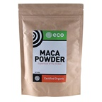 Eco Food Organics Organic Maca Powder