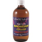 Fulhealth Industries Magnesium Colloid Concentrate