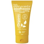 Little Innoscents Organic Intensive Soothing Cream (calendula)