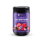 Nutra Organics Acai Berry Blend with Camu Camu Powder