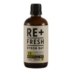 ReFresh Byron Bay Lemon Myrtle Natural Essential Oil