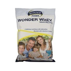 Wonder Foods Wonder Whey (Natural Whey Drink) 1kg Powder