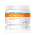 Essential Magnesium Bath Soak Active