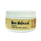 Bee Natural Body Butter Original