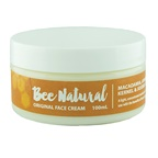 Bee Natural Face Cream Original