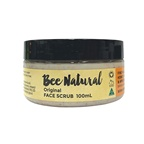 Bee Natural Facial Scrub Original