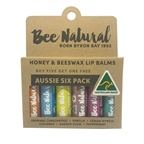 Bee Natural Lip Balm Stick Aussie