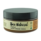 Bee Natural Night Cream Original