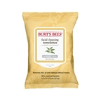 Burt's Bees Burt's Bees Facial Cleansing Towelettes with White Tea Extract (normal skin) x