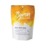 BYRON BATH SALTS Byron Bath Salts Epsom Salts Detox Bath Salts